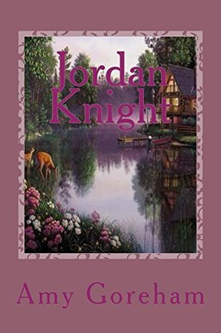 Jordan Knight Amy Goreham