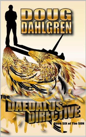 The Daedalus Directive  by  Doug Dahlgren