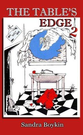 The Tables EDGE-2 (THE TABLES EDGE SERIES) Sandra Boykin