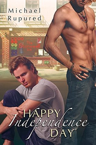 Happy Independence Day (Holiday Tales Book 2)  by  Michael Rupured