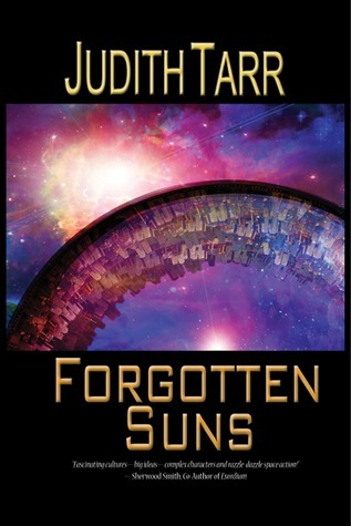 Forgotten Suns  by  Judith Tarr