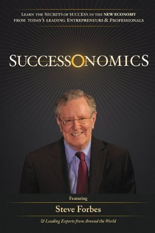 SuccessOnomics Nick Nanton