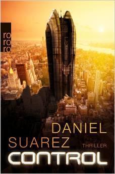 Control  by  Daniel Suarez