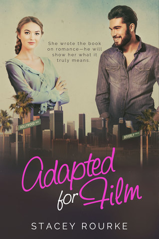 Adapted For Film Stacey Rourke