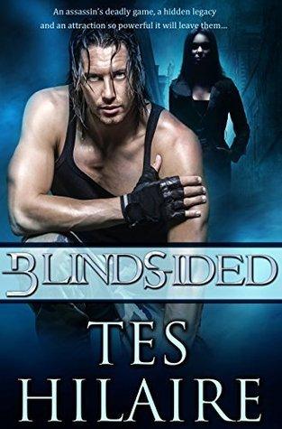 Blindsided Tes Hilaire