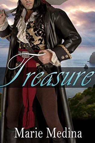 Treasure  by  Marie Medina