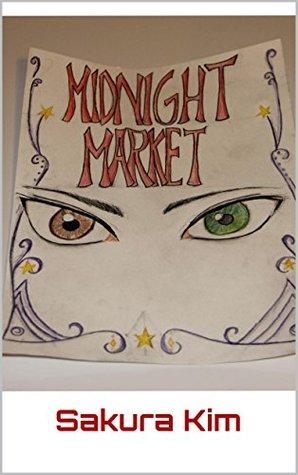 Midnight Market Sakura Kim