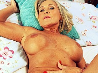 Granny Sexphoto 12  by  Dirky Kirk