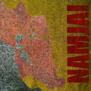 Namjai: A Tribute Anthology of Bay Area Asian Pacific Islander Poets, Volume 1 The ReWrite