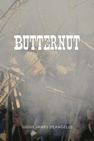 Butternut  by  Julius DeAngelus