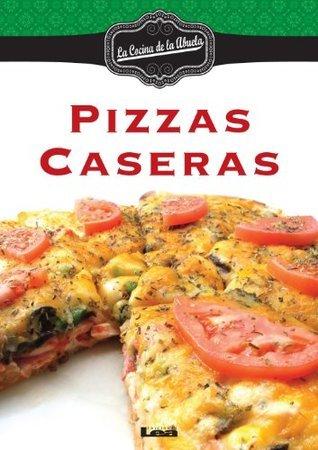 Pizzas Caseras  by  Mónica Ponttiroli