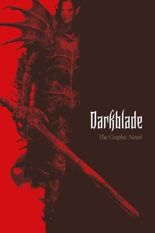 Darkblade Dan Abnett
