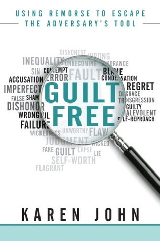 Guilt Free: Using Remorse to Escape the Adversarys Tool  by  Karen John