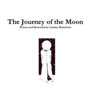 Journey of the Moon  by  Lindsey Blanchette