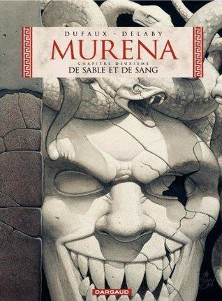 Murena - tome 2 - De sable et de sang  by  Jean Dufaux