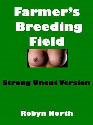Farmers Breeding Field Robyn North