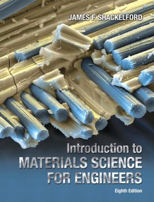 Introduction To Materials Science For Engineers James F. Shackelford