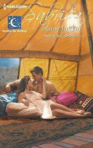 Amor no deserto Penny Jordan