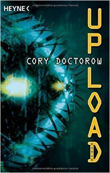 Upload  by  Cory Doctorow