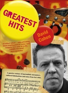 Greatest Hits  by  David Cohen