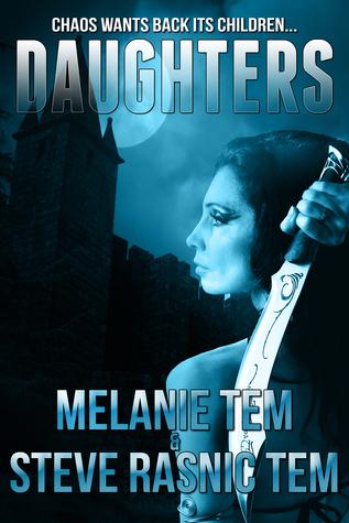 Daughters  by  Steve & Melanie Tem