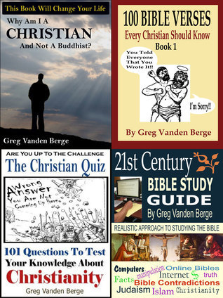 Advanced Christian Thinking Study Guide And Questions  by  Greg Vanden Berge