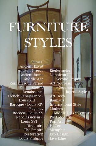 Furniture Styles Oliver Knežević