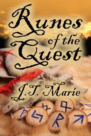 Runes of the Quest J.T. Marie