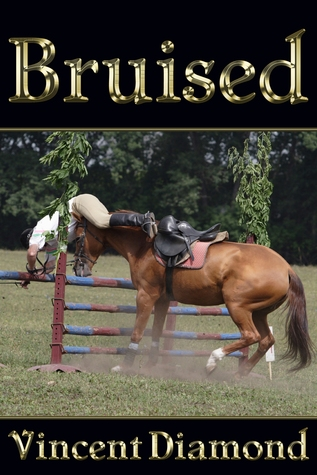 Bruised  by  Vincent Diamond
