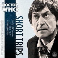 Doctor Who: Little Doctors Philip Lawrence