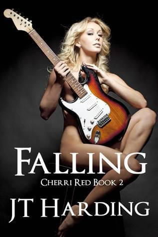 Falling: Cherri Red Book 2 J.T. Harding