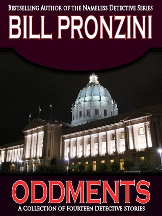 Oddments Bill  Pronzini