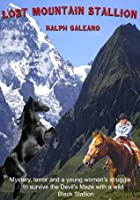 Lost Mountain Stallion  by  Ralph Galeano