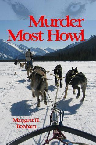 Murder Most Howl  by  Margaret H Bonham