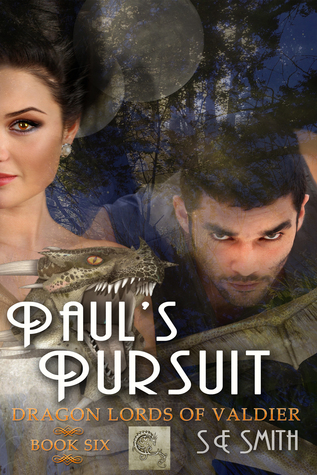 Pauls Pursuit (Dragon Lords of Valdier, #6)  by  S.E.  Smith