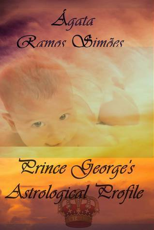 Prince Georges Astrological Profile  by  Ágata Ramos Simões