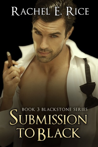 Submission To Black  by  Rachel E. Rice
