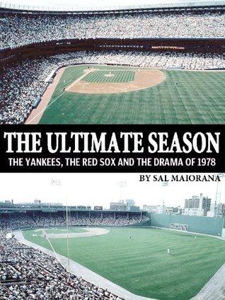 The Ultimate Season Sal Maiorana