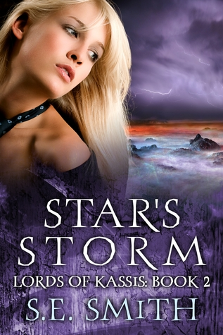 Stars Storm: Lords of Kassis Book 2 S.E.  Smith