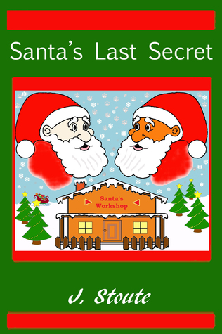 Santas Last Secret Scar