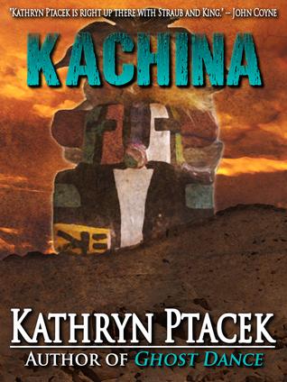 Kachina  by  Kathryn Ptacek