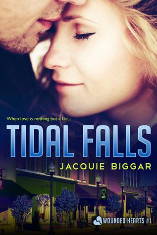 Tidal Falls Jacquie Biggar