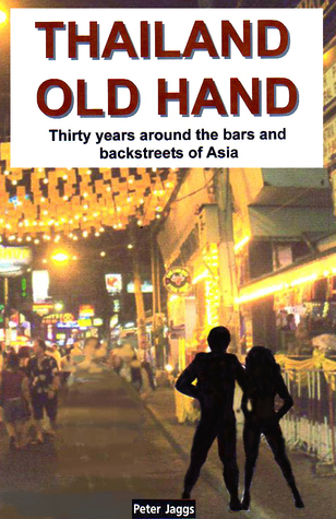 Thailand Old Hand  by  Peter Jaggs