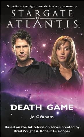 STARGATE SGA-14 Death Game  by  Jo Graham