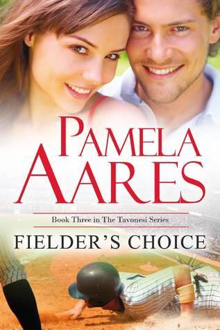 Fielders Choice Pamela Aares