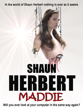 Maddie  by  Shaun Herbert