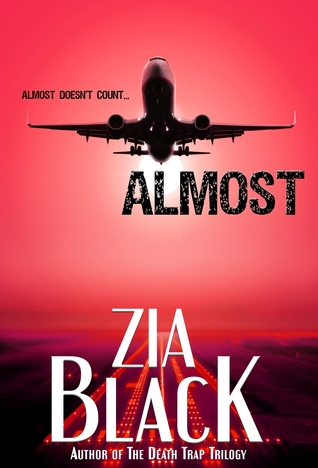 Almost  by  Zia Black
