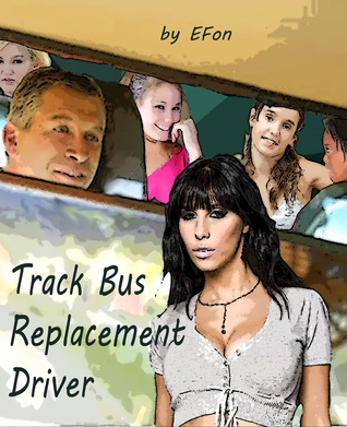 Track Bus Replacement Driver EFon