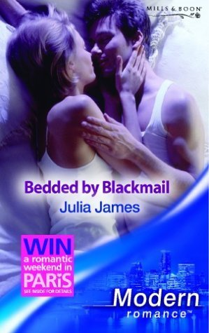 Bedded By Blackmail Julia James