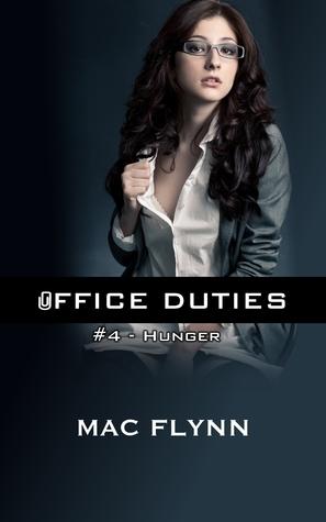Office Duties #4  by  Heidi Willard